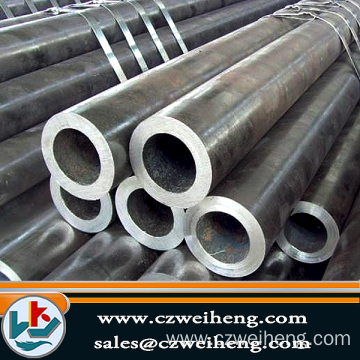 Q345B high quality alloy carbon seamless steel pipe
